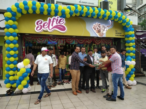 Our Grand Opening of Selfie Parlor 2