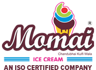 Momoai Icecream Logo